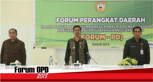 Forum OPD 2018